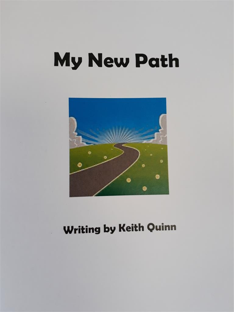 My New Path